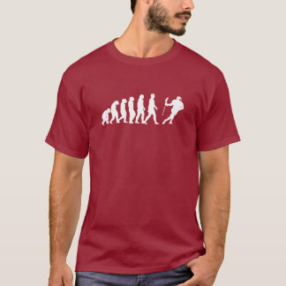 Lacrosse-Evolution T-Shirt