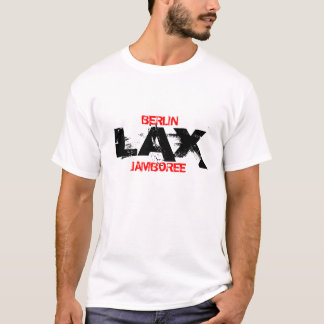 Lacrosse-Fest T-Shirt