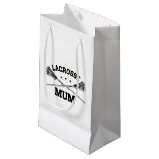 Lacrosse-Mama Kleine Geschenktüte