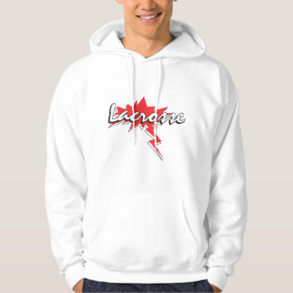 Lacrosse-mit Kapuze Sweatshirt