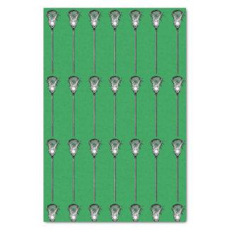Lacrosse Seidenpapier