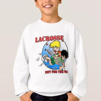 Lacrosse Sweatshirt
