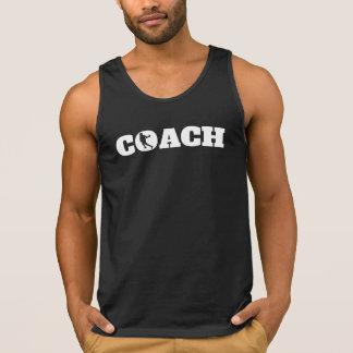 Lacrosse-Trainer Tank Top
