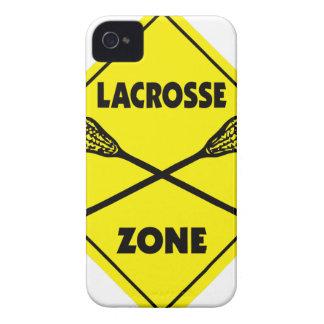 Lacrossezone iPhone 4 Hüllen