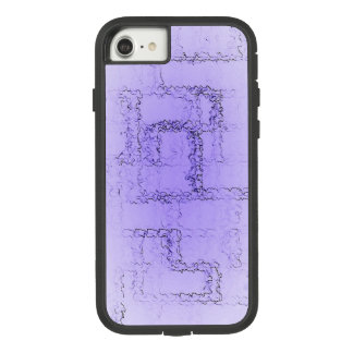 Laden Sie (blasses Lila) ™ Telefon/iPhone Fall auf Case-Mate Tough Extreme iPhone 8/7 Hülle