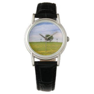 Laden Sie Ihr Foto, Natur, Damenuhr Armbanduhr