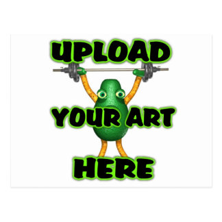 laden Sie Ihre Kunst zu den Vorlagen durch Postkarte