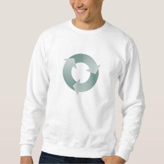 Laden-Symbol Sweatshirt