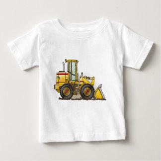 Lader-Säuglings-T - Shirt