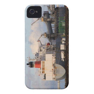 Ladungsschiff Case-Mate iPhone 4 Hülle
