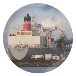 Ladungsschiff Teller