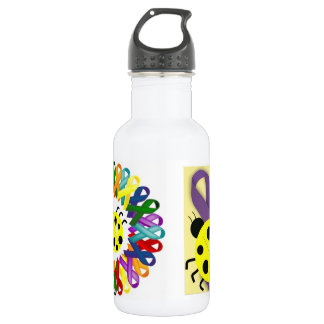LadyBuds Survival Kit - Waterbottle