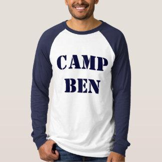 LAGER BEN T-Shirt