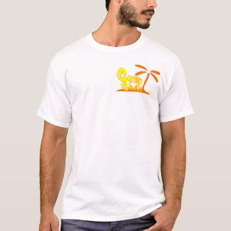 Lager Chris - Kapitän T-Shirt