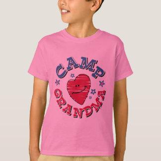 Lager-Großmutter T-Shirt
