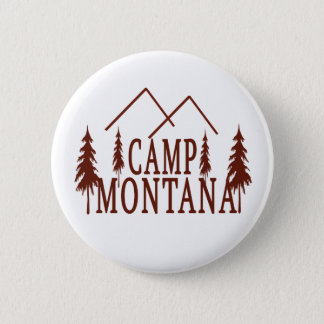 Lager Montana Runder Button 5,1 Cm