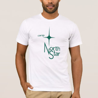 Lager-Nordstern-Shirt T-Shirt