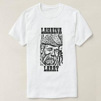 Lahaina Larry Klassiker-T-Stück T-Shirt
