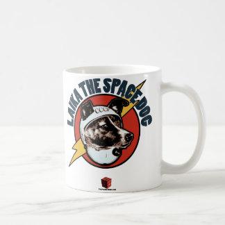 Laika - Raum-Hundeerfrischungs-Schale: Tasse