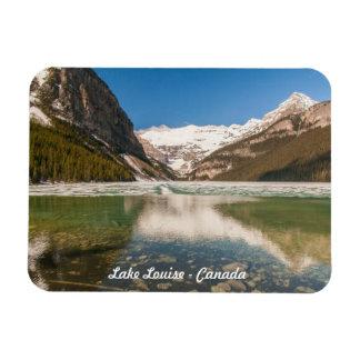 Lake Louise, Kanada, Magnet