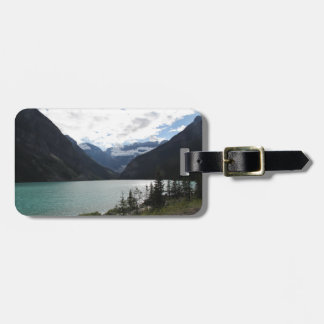 Lake Louise Kofferanhänger