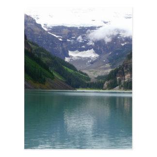 Lake Louise Postkarte