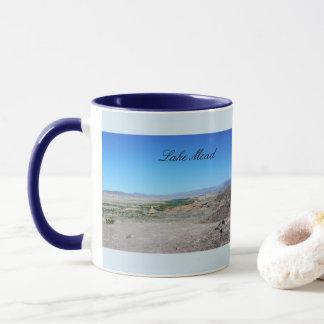 Lake Mead Nevada Tasse