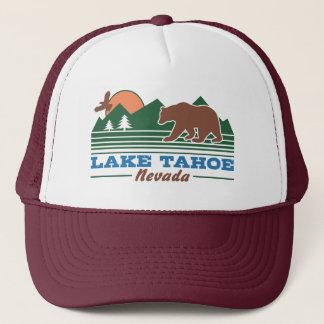 Lake Tahoe Truckerkappe