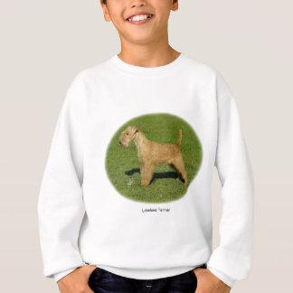 Lakeland Terrier 9P002D-26 Sweatshirt
