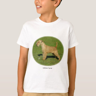 Lakeland Terrier 9P002D-26 T-Shirt