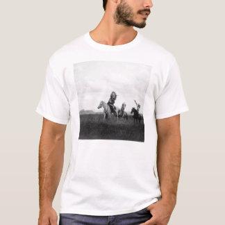 Lakota Kriegers-Reiter T-Shirt