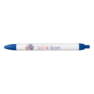 Lalli & Loops Kugelschreiber