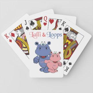 Lalli & Loops Spielkarten