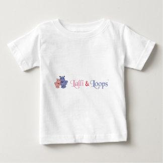 Lalli und Loops Artikel Baby T-shirt