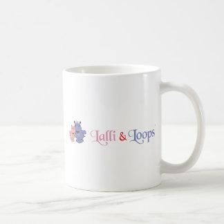 Lalli und Loops Artikel Kaffeetasse