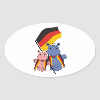 Lalli und Loops Sticker