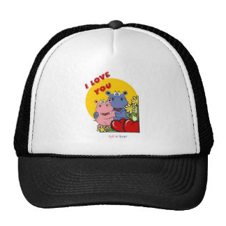 Lalli und Loops Baseballcap