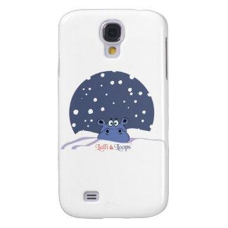 Lalli und Loops Galaxy S4 Hülle