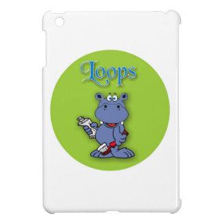 Lalli und Loops iPad Mini Schutzhüllen