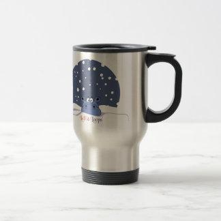 Lalli und Loops Kaffee Tasse