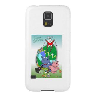 Lalli und Loops Samsung S5 Cover
