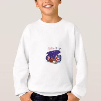 Lalli und Loops Sweatshirt