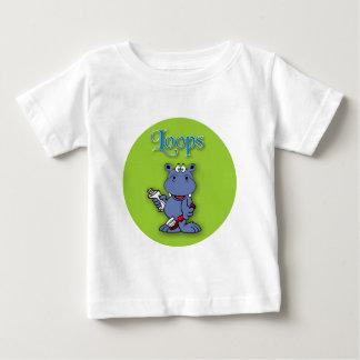 Lalli und Loops T-Shirts