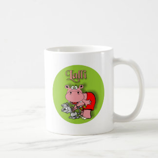 Lalli und Loops Tasse