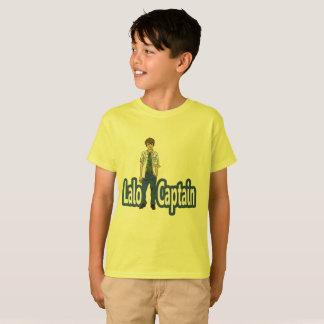 Lalo Kapitän T-Shirt