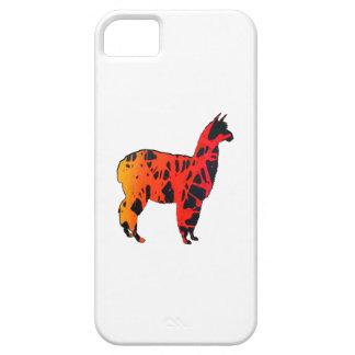 Lama-Ausdrücke Schutzhülle Fürs iPhone 5