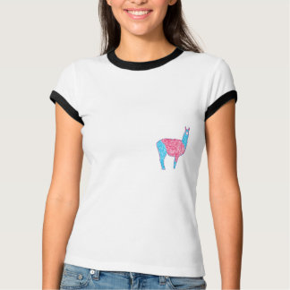 Lama-T - Shirt