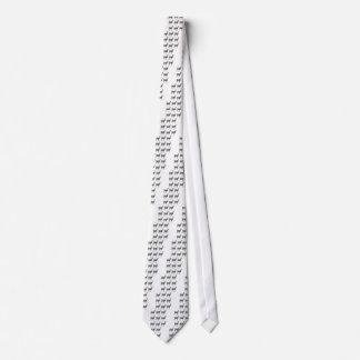 Lamareihen Krawatte