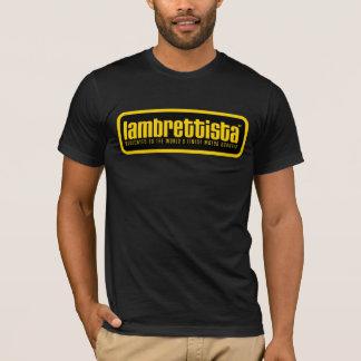 Lambrettista Logo-Shirt T-Shirt