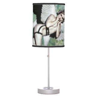 lampe pinup angel